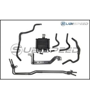 Subaru ATF JDM CVT Transmission Cooler Kit - 2013+ WRX