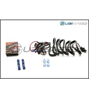 SubiSpeed DRL Harness for Boomerang (C-Light) - 2015+ WRX Base / Premium / 2013+ Crosstrek