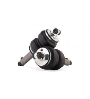 Air Lift AS Sleeve - XL 13.16 Compressed 19.50in Extended (Excl Mounts/Bushings - Shocks Only)