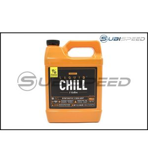Mishimoto Liquid Chill Synthetic Engine Coolant, Premixed 1 Gal. - Universal