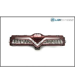 Valenti 4th Brake Light / Reverse Light (Clear Lens, Red Housing) - 2013+ BRZ