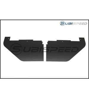 Velox Two Piece Front Splitter - 2013+ BRZ
