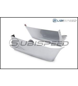 Subaru Rear Aero Splashguard USDM - 2015+ WRX / 2015+ STI