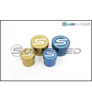 Subispeed Intake Plugs - 2013+ FT86