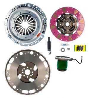 EXEDY Racing Stage 2 Cerametallic Clutch Kit