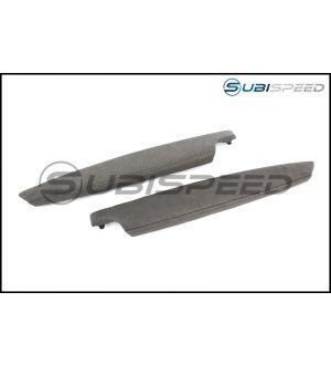 Subaru BRZ tS JDM Alcantara Arm Rest - 2013+ BRZ
