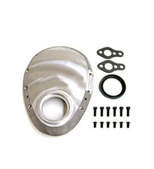 ATI Performance Products Crank Hub - Steel - 1.940 Seal Dia SB Chevy Chrysler Bolting