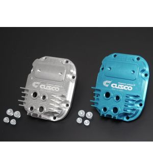 Cusco Increased Capacity Rear Differential Cover - 2015+ STI