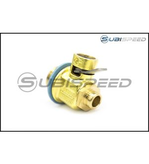 Fumoto Quick Engine Oil Drain Valve - 2015+ STI