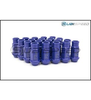 Form Function Lug Nuts - 2015+ WRX / 2015+ STI / 2013+ BRZ / 2014+ FORESTER