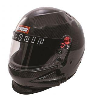 Racequip Carbon SIDE AIR PRO20 SA2020 Medium