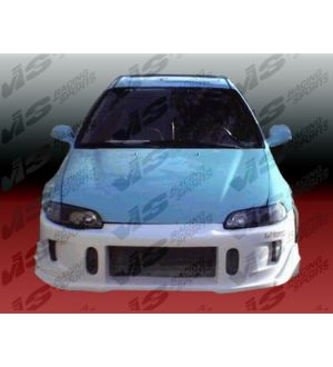 1992-1995 Honda Civic 2Dr Tsc-2 Full Kit