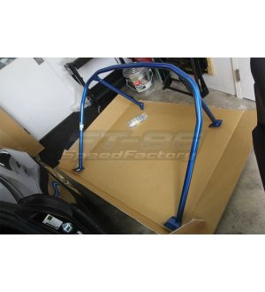 Cusco 4 Point Roll Bar - 2013+ BRZ