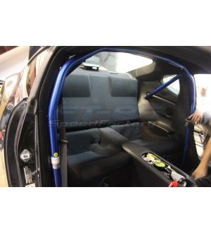 Cusco 4 Point Roll Bar & Harness Bar - 2013+ BRZ