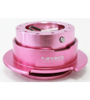 NRG Generation 2.5 Quick Release Steering Wheel Adapter