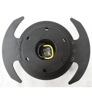 NRG Generation 3 Quick Release Steering Wheel Adapter