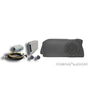 OEM Audio Plus 450Q Audio System Upgrade - 2013+ FT86