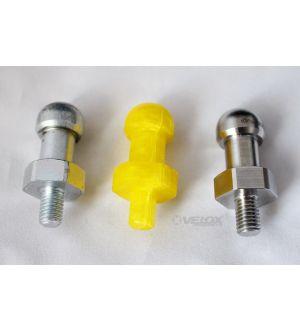 Velox Billet Clutch Fork Pivot - 2013+ BRZ / 2015+ WRX