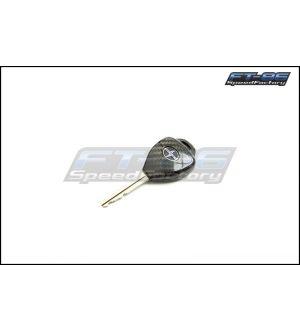 OLM Dry Carbon Fiber Key Cover - 2013+ BRZ
