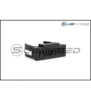 Fumoto Small Lever Clip - 15+ WRX / 13+ BRZ / 14+ Forester / 13+ Crosstrek / 17+ Impreza