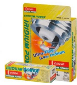 Denso Iridium Power Plugs Stock Heat Range ITV20