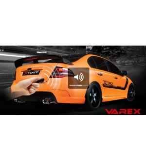 X-Force VAREX Muffler 15x6x9in