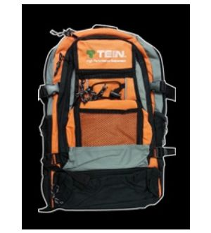 Tein Backpack Orange
