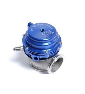 Tial MV-R Wastegate 44mm Blue w/ All Springs