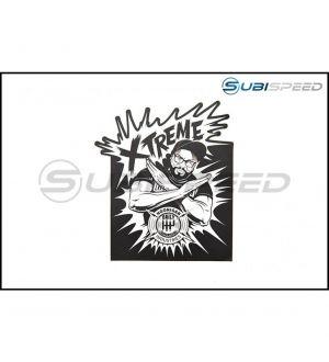 HOONIGAN Xtreme Sticker
