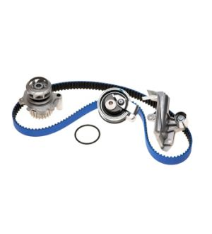 Gates Timing Belt Kit w/ Water Pump