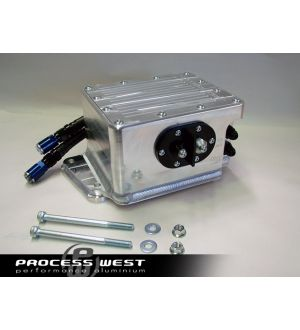 Process West Anti-Surge Fuel System