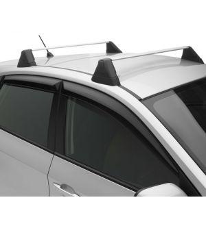 Subaru OEM Rain Guards