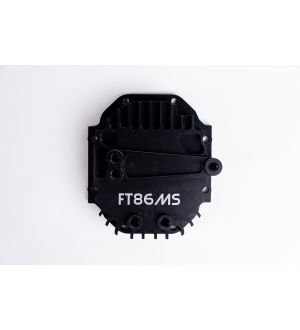 FT86MS Rear Differential Cover with Increase Capacity - Various Colors - 13+ FRS/BRZ/86
