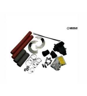 Verus Engineering Full Brake Cooling Kit - BRZ/FRS/GT86