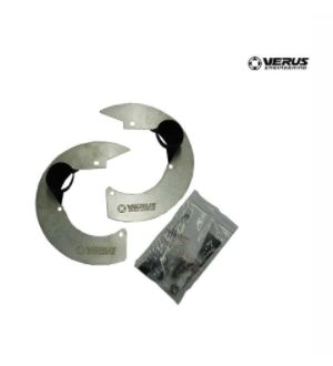 Verus Engineering Backing Plate Kit - BRZ/FRS/GT86