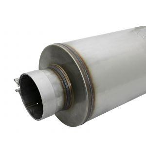aFe SATURN 4S 409 Stainless Steel Muffler