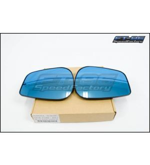 OLM WIDE MIRRORS (HEATED) - 2013+ BRZ