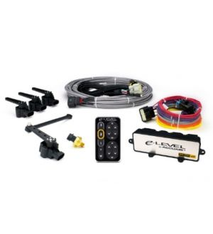 AccuAir Suspension e-Level Controller