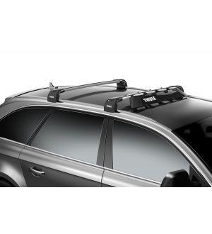 Thule AirScreen Roof Rack Wind Fairing S - 32in. (Black)