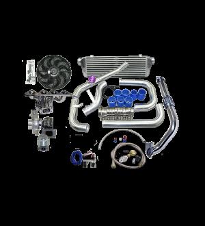 CX Racing D-SERIES TURBO/TURBOCHARGER KIT For HONDA CIVIC 92-95 EG