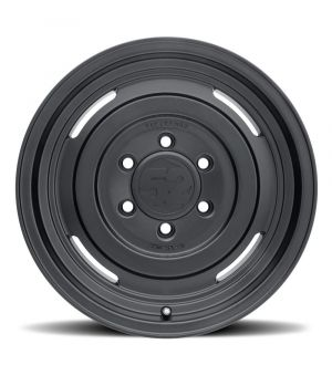 fifteen52 Analog HD 17x8.5 5x127 0mm ET 71.5mm Center Bore Asphalt Black Wheel