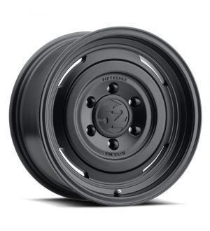 fifteen52 Analog HD 17x8.5 6x139.7 0mm ET 106.2mm Center Bore Asphalt Black Wheel