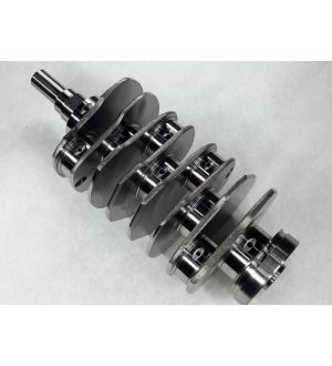 Subaru OEM Forged Induction Hardened Crankshaft