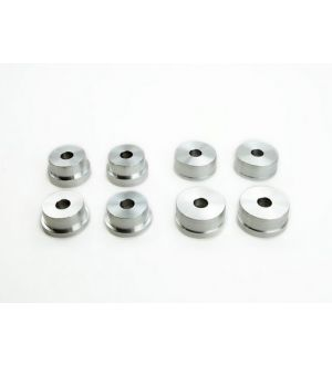 Voodoo13 370z/G37 Solid Subframe Bushings