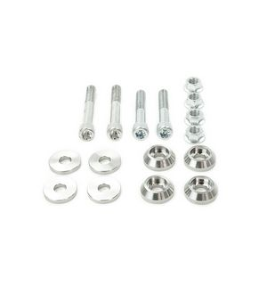 Voodoo13 Eccentric Lockout Kit for Nissan 240sx 89-94 S13 (Non-HICAS and HICAS)