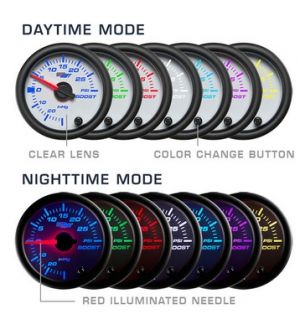 Glowshift White 7 Color 3 3/4