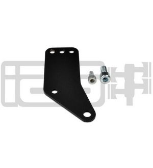 IAG AOS Strut Tower Mounting Bracket for Rotated Turbo Kits Fits 2006-07 WRX, 2004-07 STI, 2004-08 FXT