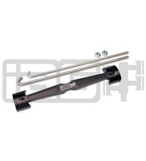 IAG Battery Tie Down for 2008-14 Subaru WRX / STI, 05-09 LGT