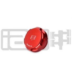IAG V2 Power Steering Reservoir Cap for 02-07 Subaru WRX / STI, 04-08 FXT