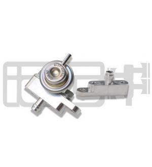 IAG FPR (Fuel Pressure Regulator) Adapter for 2002-07 Subaru WRX & 2007 STI
